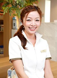 歯科衛生士 ○○○○